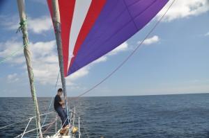 Dante Atlantic Crossing