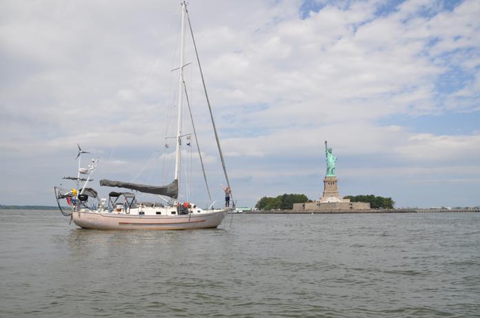 Ocean Navigator Online